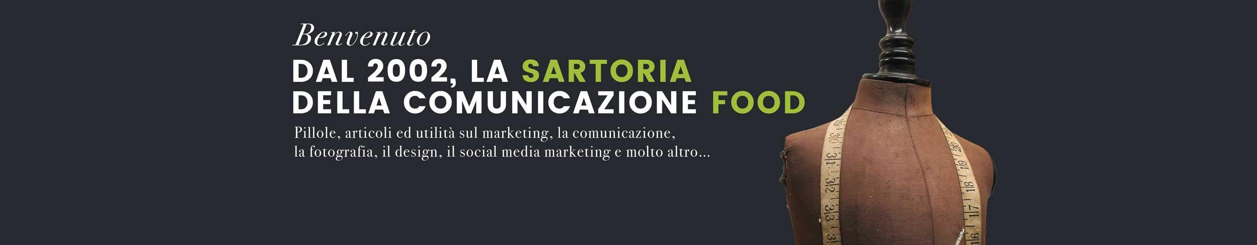 Delfi & Partners Blog | Pillole, articoli ed utilità sul marketing, la comunicazione, la fotografia, il design, il social media marketing e molto altro…