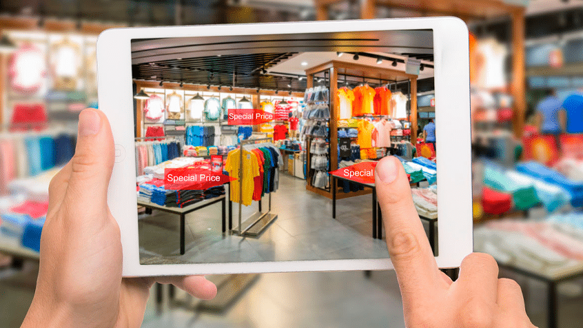 innovazione retail